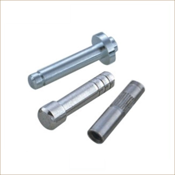 Types of Shaft